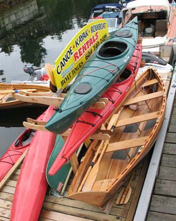 oyster bay boats